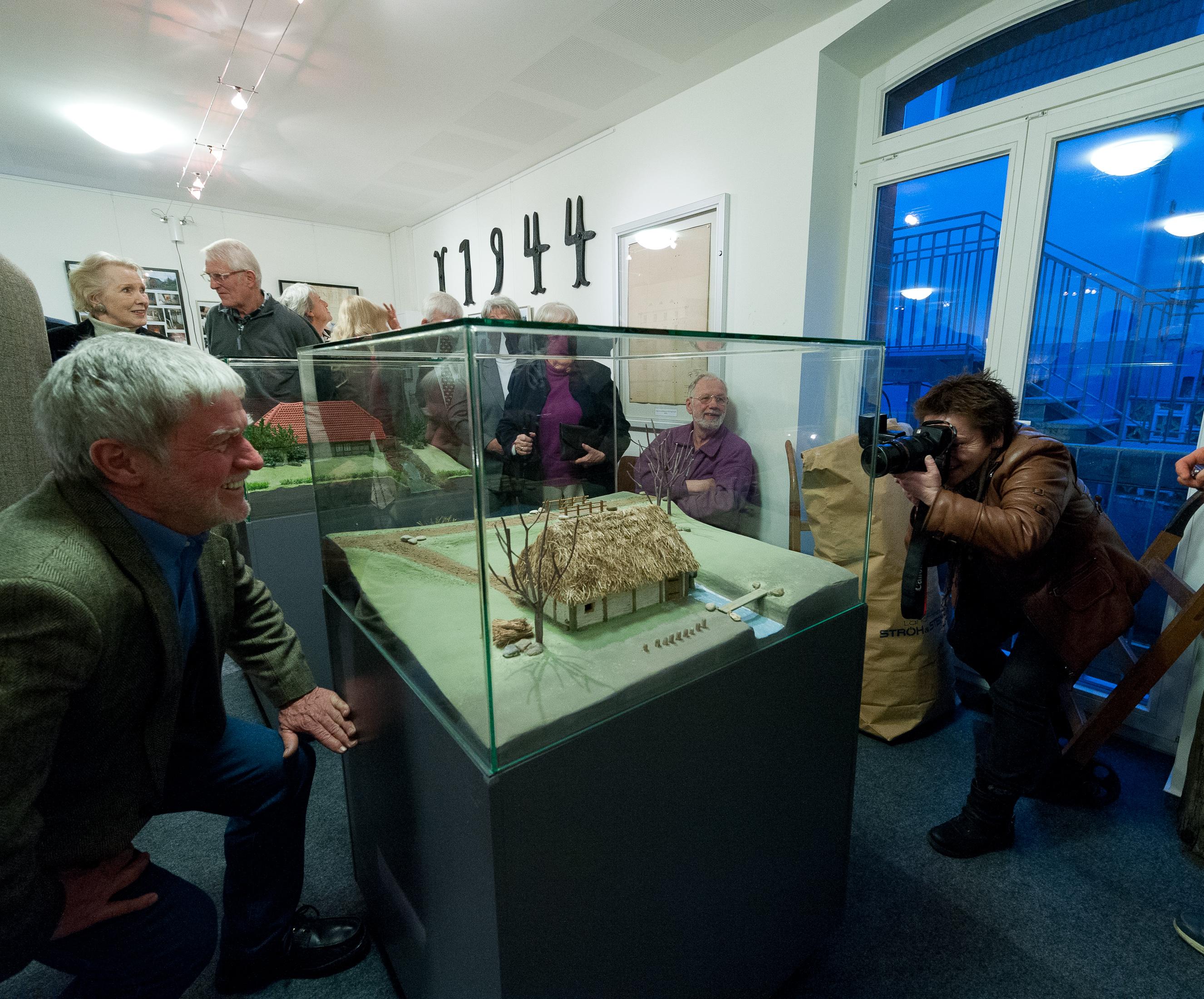 Im Mühlenmuseum