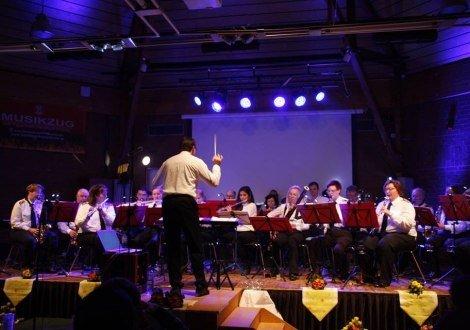 Orchester Henstedt-Ulzburg, © FFW Henstedt-Ulzburg