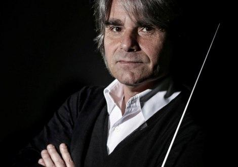 Symphoniker Hamburg / Ion Marin, © Marin