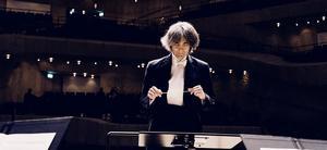 3. Philharmonisches Konzert, © Foto: Felix Broede