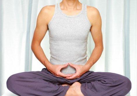 Meditation, © UV70 Shutterstock