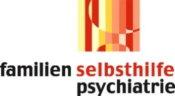 , © Landesverband Hamburg e.V. Angehörige von psychisch erkrankten Menschen