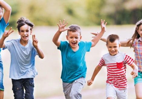 Kinder und Jugendliche, © Evangelische Familienbildung