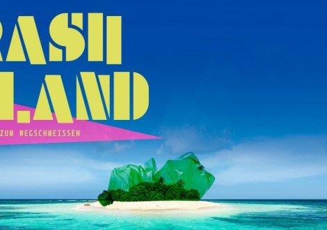 Trash Island, © iStockphoto.com/apomares/gaffera