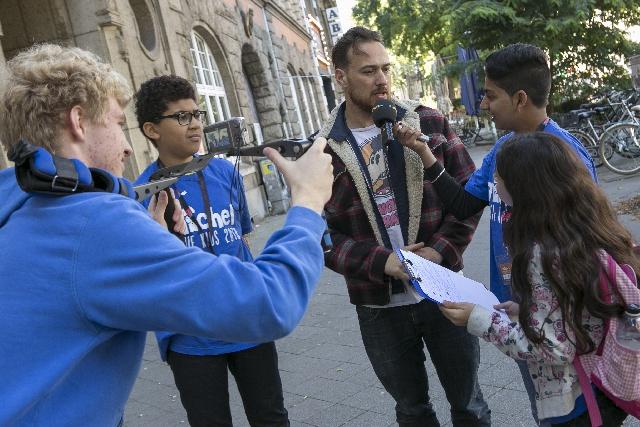 MICHEL Kinder und Jugend Filmfest