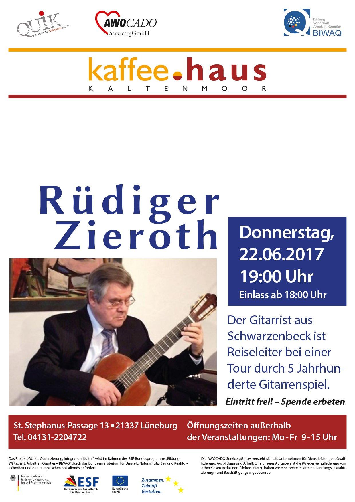 Rüdiger Zieroth