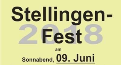 29. Stellingen-Fest im Quartier Alten Eichen in Hamburg, Festival, 09.06.2018, Diakonie Alten Eichen - Copyright Interessengemeinschaft Stellingen-Fest