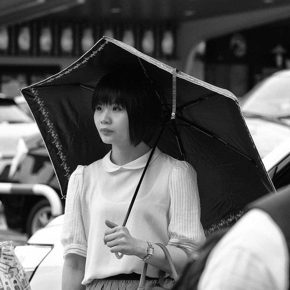 Tokyo In Between