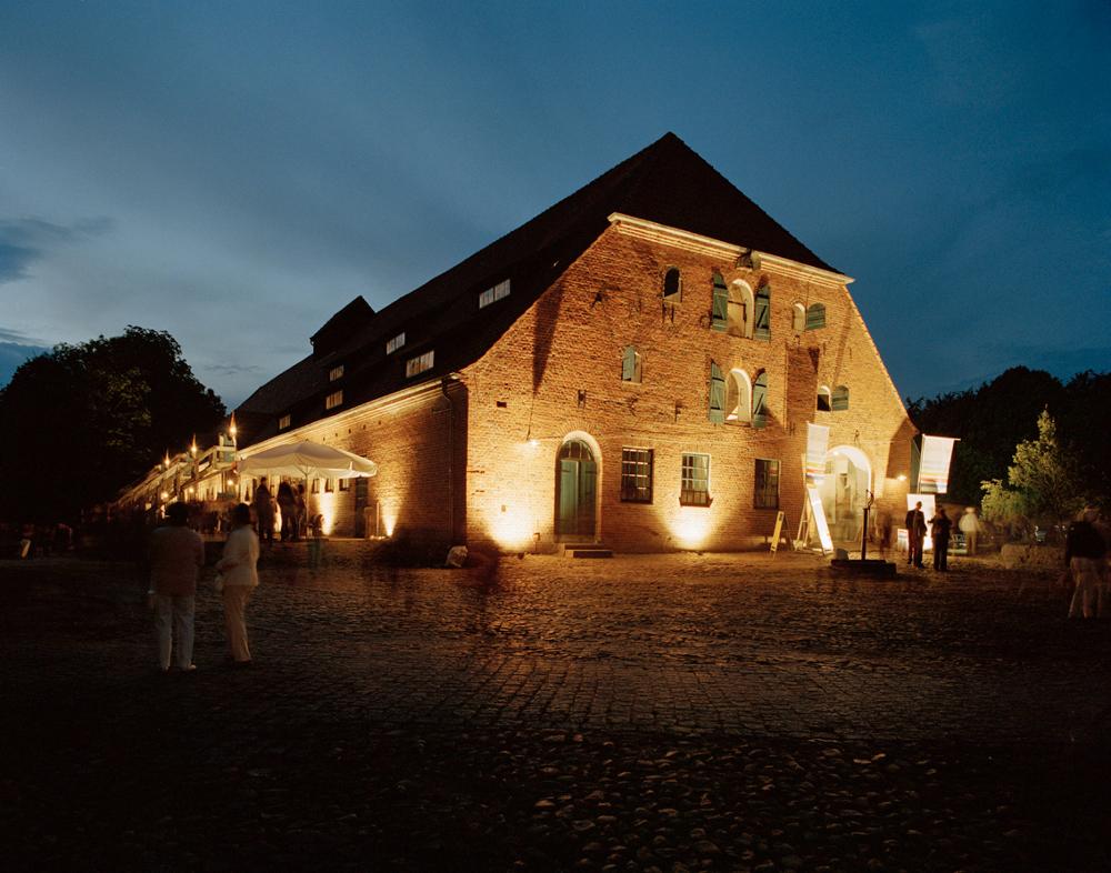 Das Schleswig-Holstein Musik Festival (SHMF)