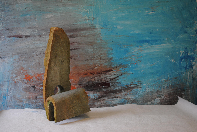 Nordische Impressionen in Reinbek, Ausstellung, 09.06.2018, Schloss Reinbek - Copyright Ulla Schneider / Heinrich Preugschas