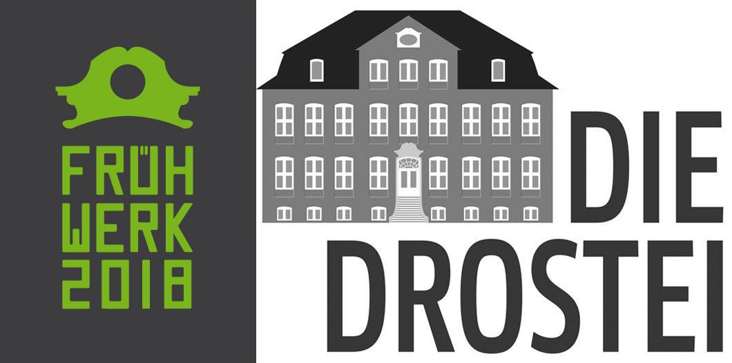 früh werk in Pinneberg, Ausstellung, 09.06.2018, Die Drostei - Copyright Drostei