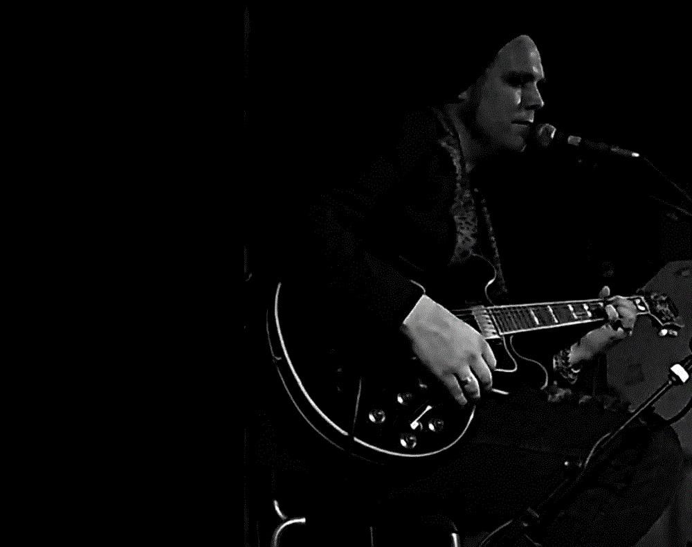 Jerry K. Reed - Bluess, Jazz & Soul in Hamburg, Konzert, 26.04.2018, Marias Ballroom - Copyright Robin Eggers