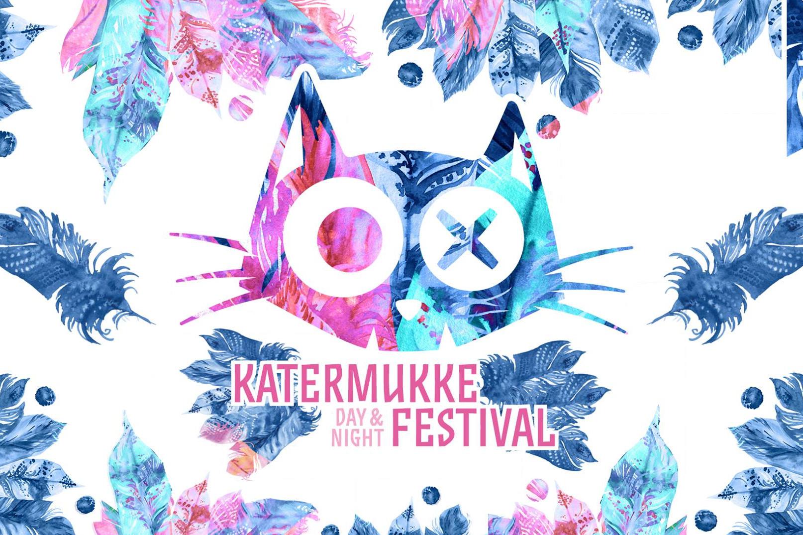 Katermukke Festival - Day & Night