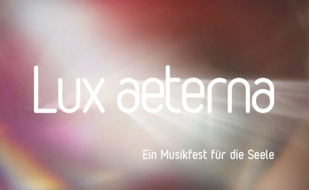Bild: Lux aeterna