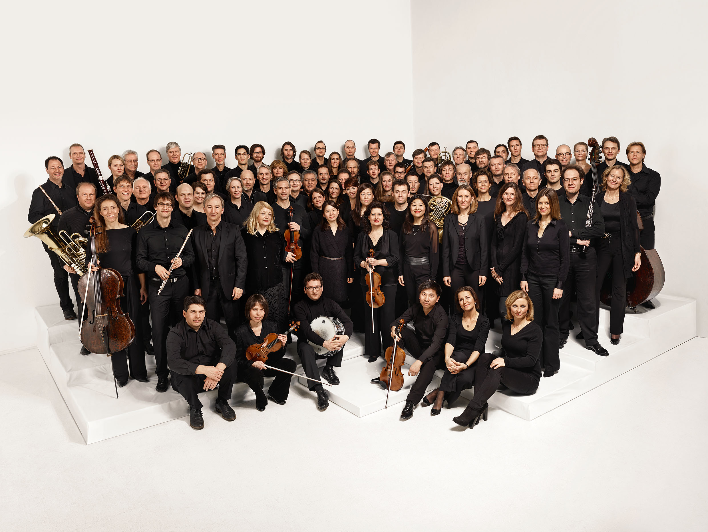 Bild: NDR Elphilharmonie Orchester