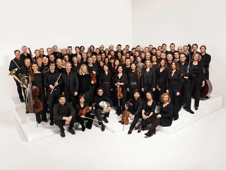 Bild: NDR Elbphilharmonie Orchester