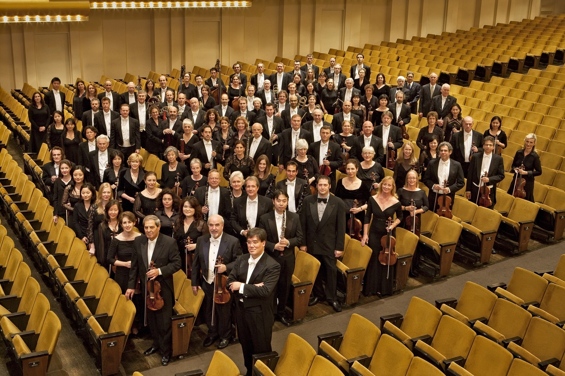 Bild: New York Philharmonic