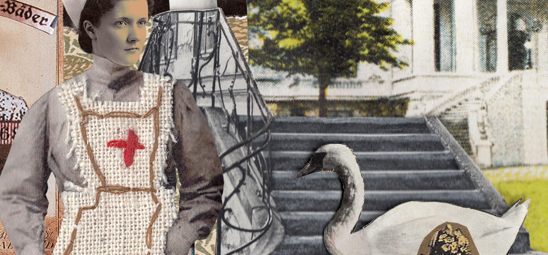 Ausschnitt: Oldesloe's Miraculous Mud