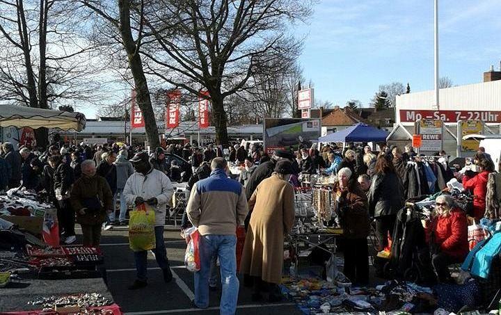 Flohmarkt Schenefeld