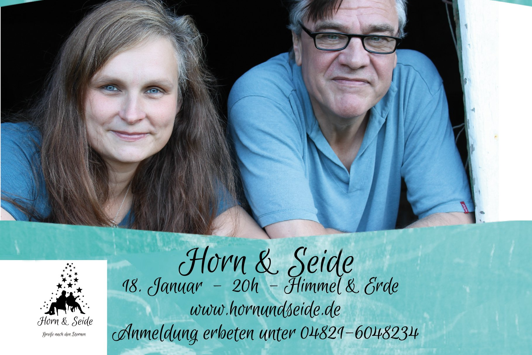 Horn & Seide
