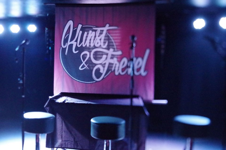 Kunst & Frevel
