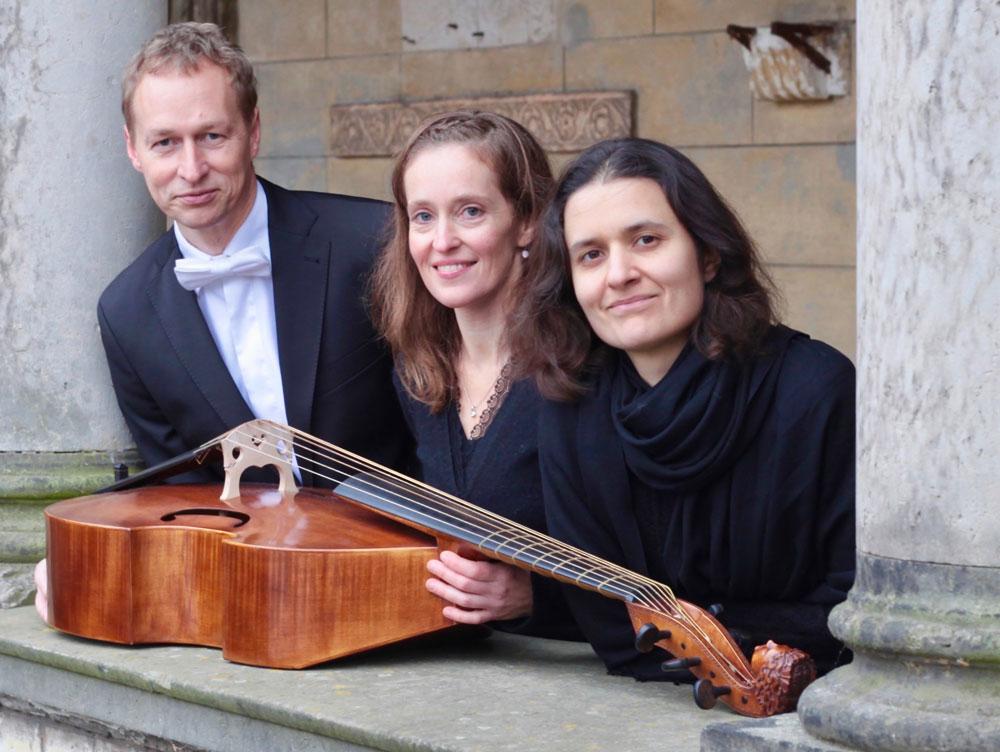 Concerto Giovannini