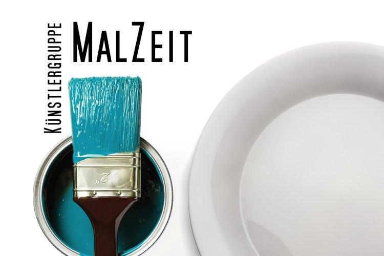 Künstlergruppe MalZeit