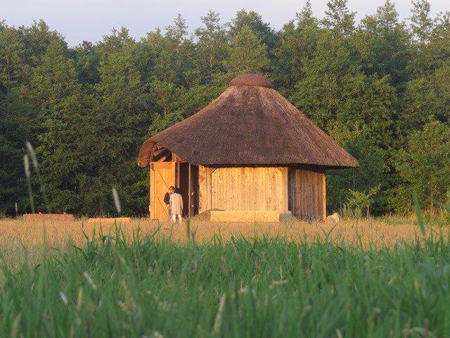 Quellhaus an der Kimberquelle