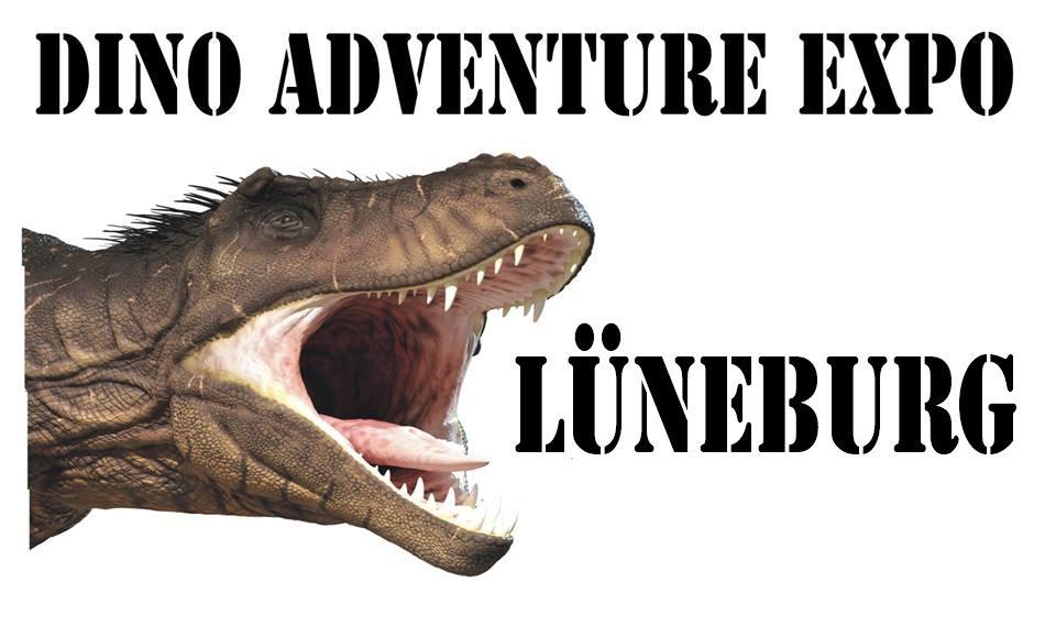 Dino Adventure Expo