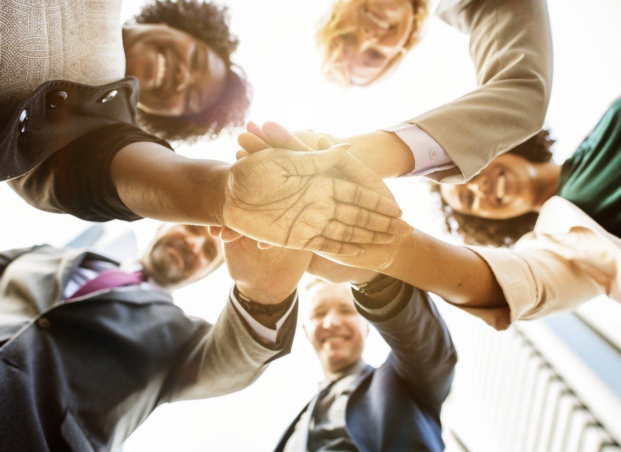 BarCamp - Let's Work Together, Integration geht uns alle an!