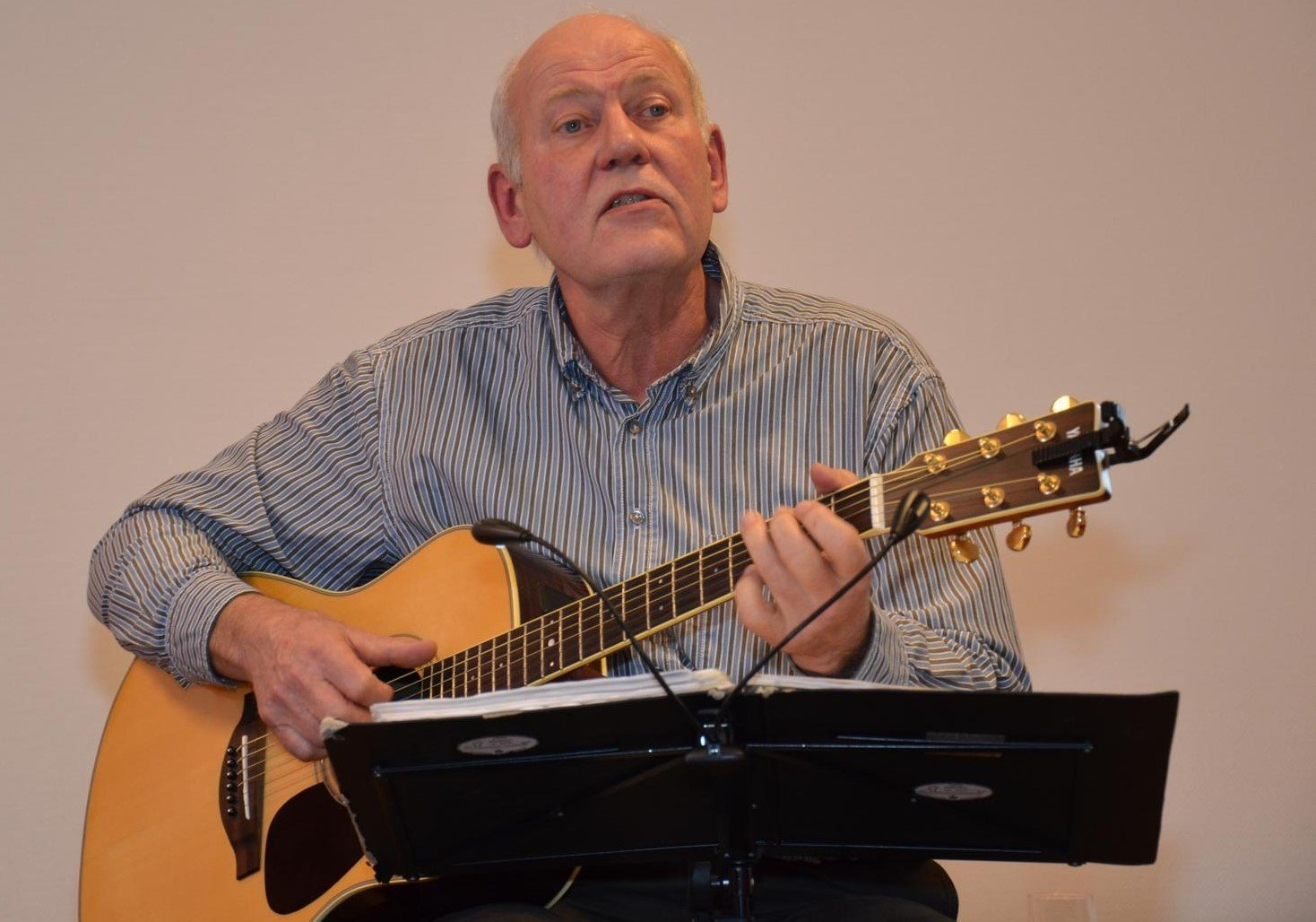 Meistens platt Lieder und Geschichten von Klaus Groth und anderen regionalen Autoren