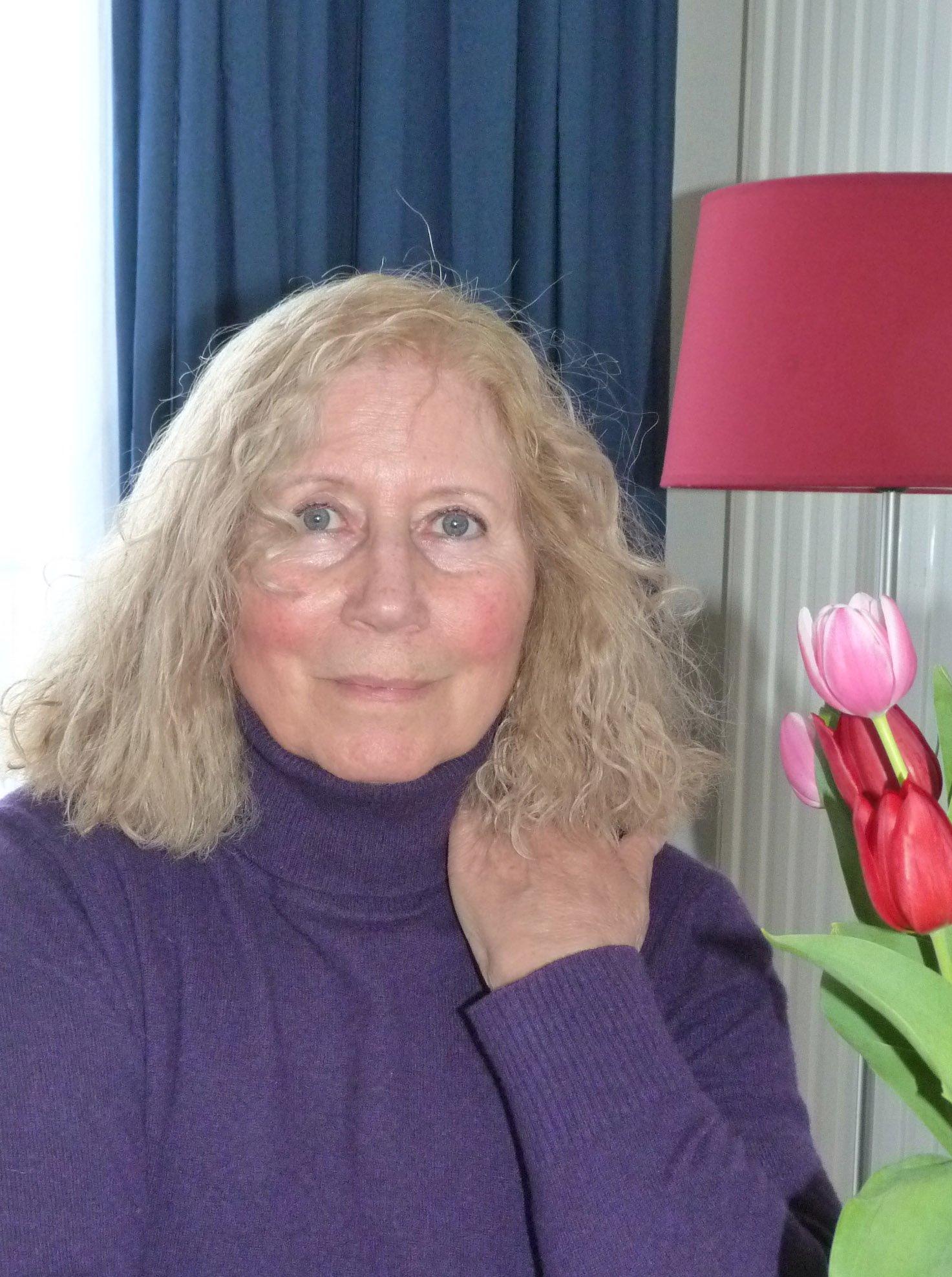 Autorin Maren Witte
