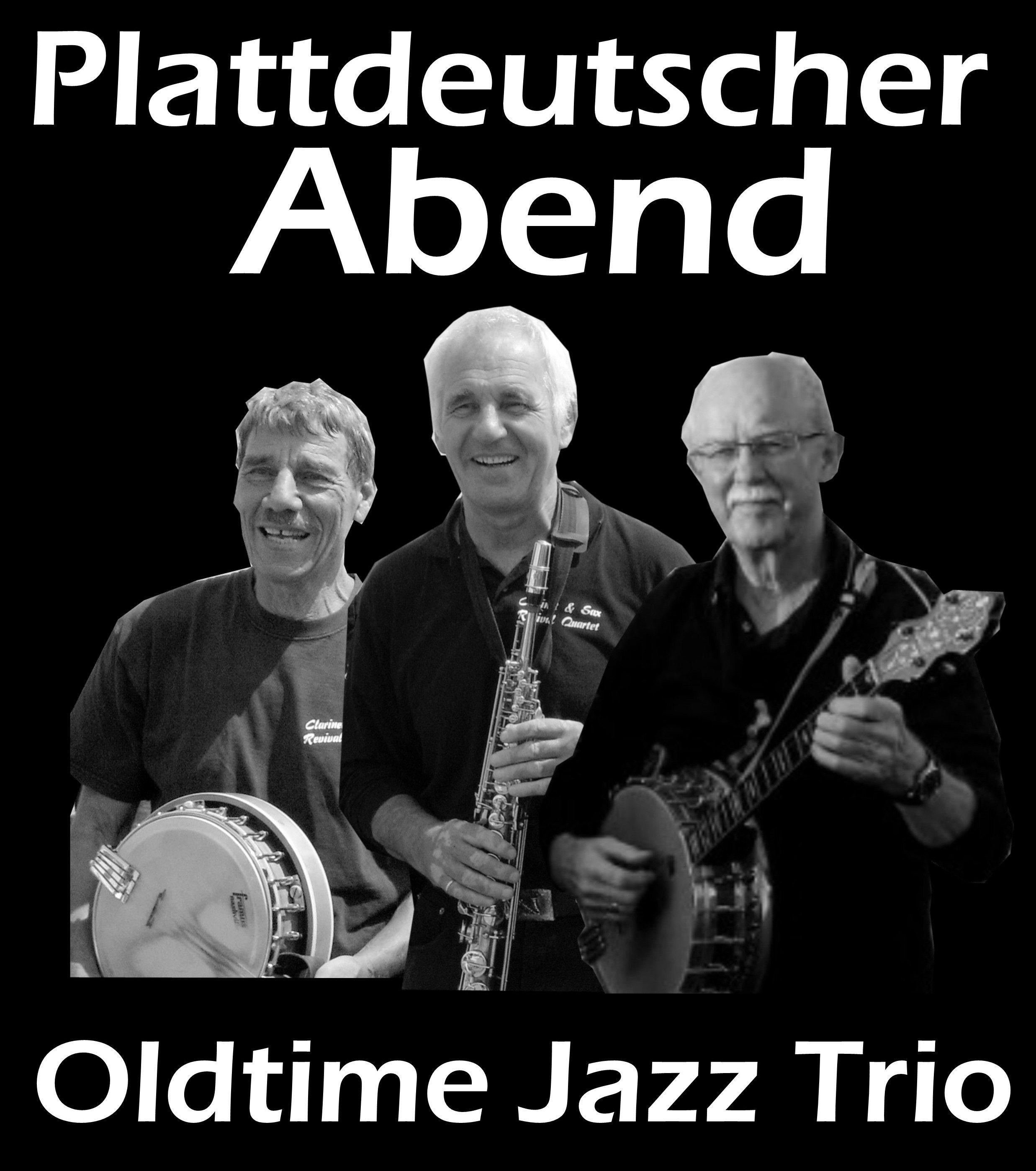 Oldtime Jazz Trio