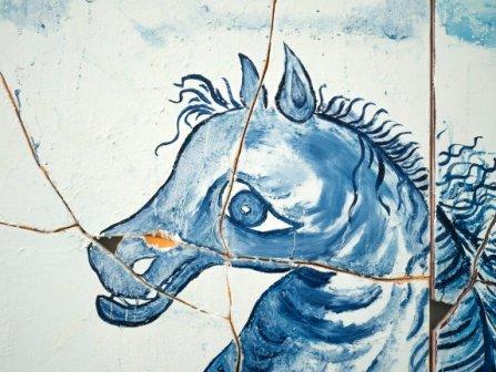 Boizenburger Pferdchen