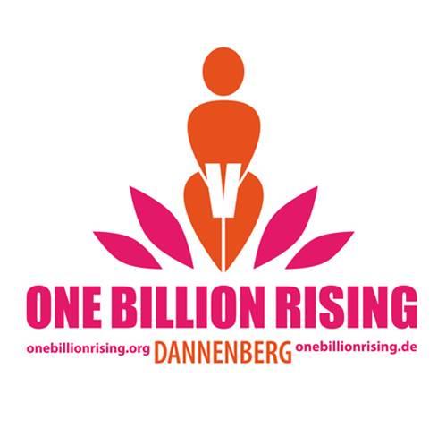 One Billion Rising Dannenberg
