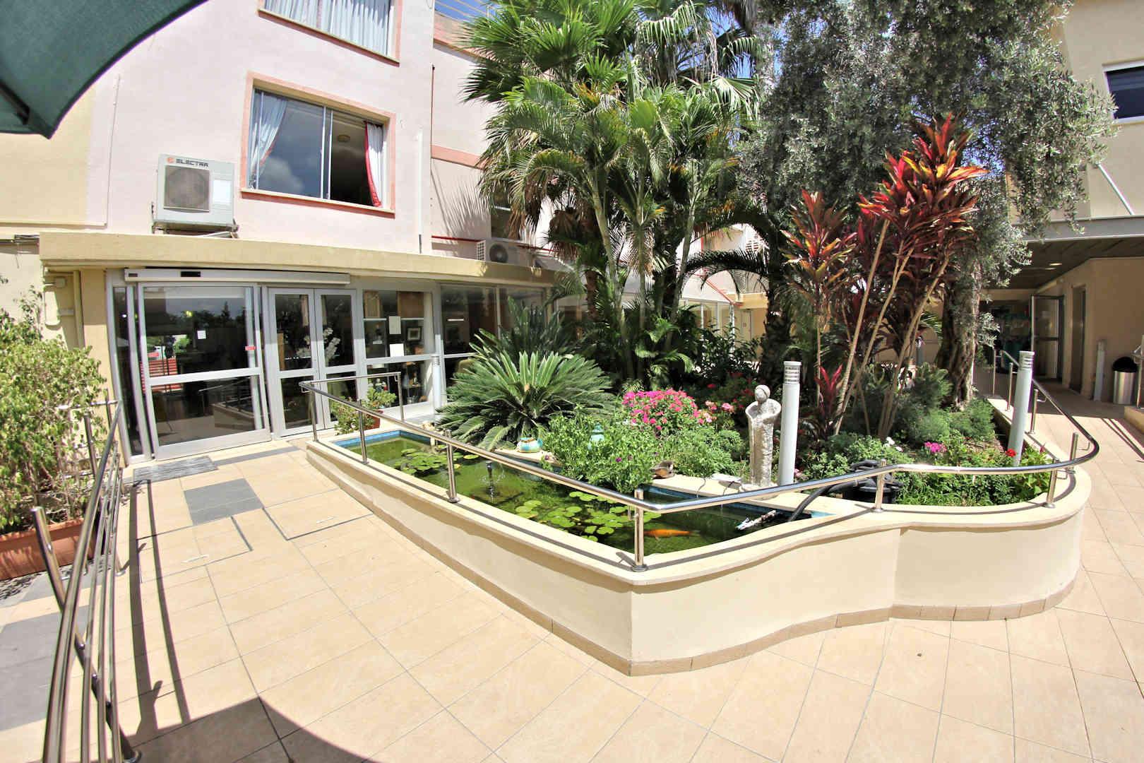 Altenheim in Haifa