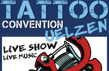 Tattoo Convention Uelzen