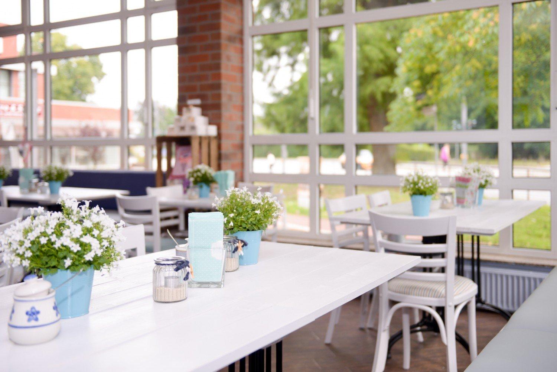 Cafe Kuchenstund - Glück im Mund