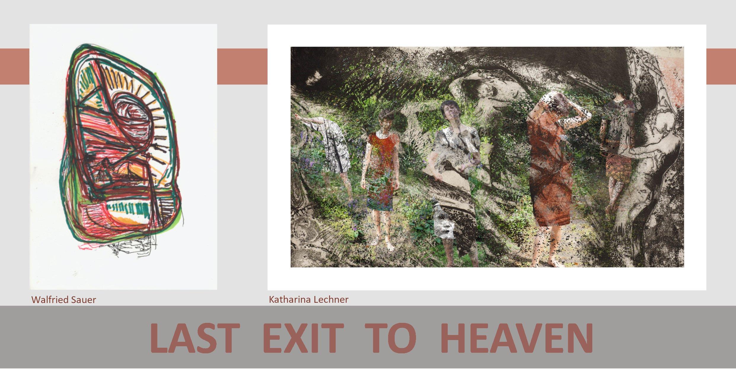 LAST EXIT TO HEAVEN