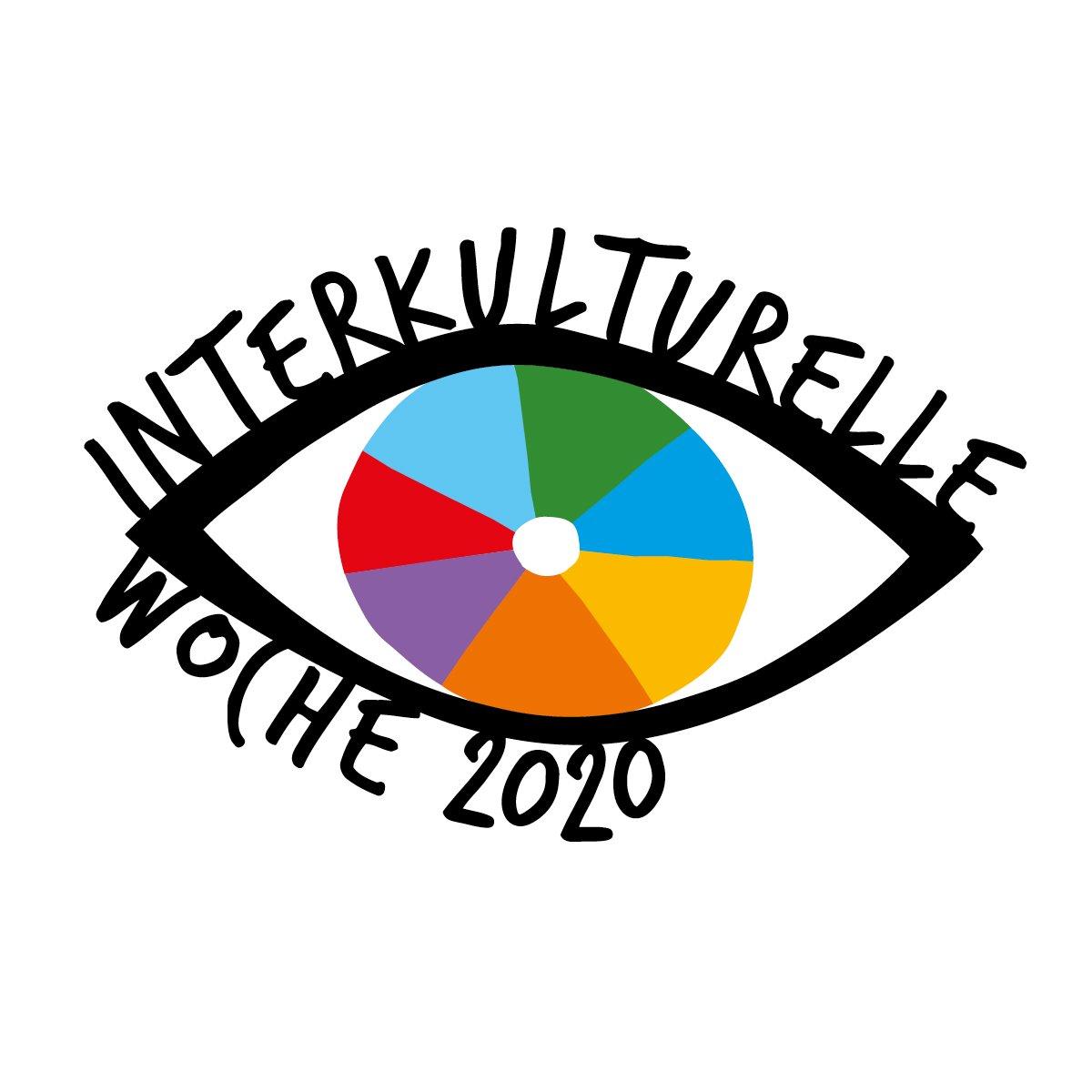 Interkulturelle Woche Auge