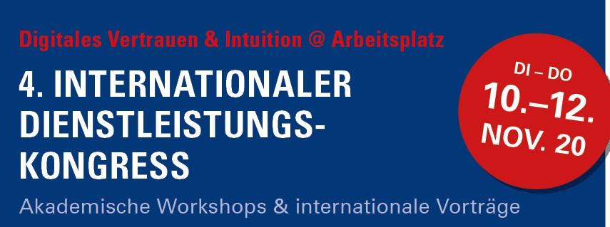 4. internationaler Dienstleistungskongress Ostfalia Hochschule