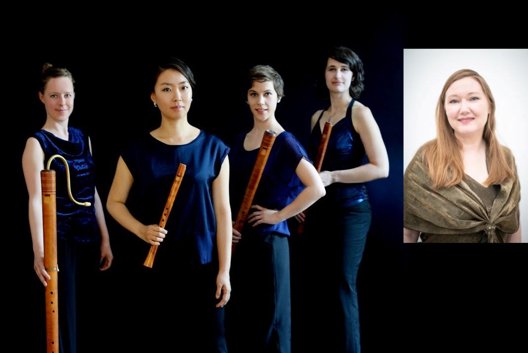 Boreas Quartett & Dorothee Mields