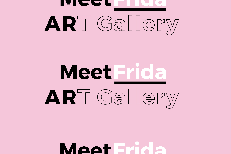MeetFrida ARt Gallery