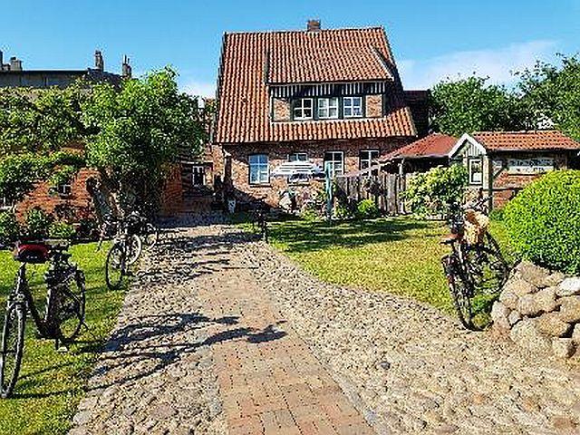BFK-Fahrradtour