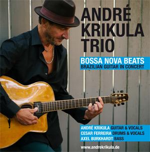 Andre Krikula