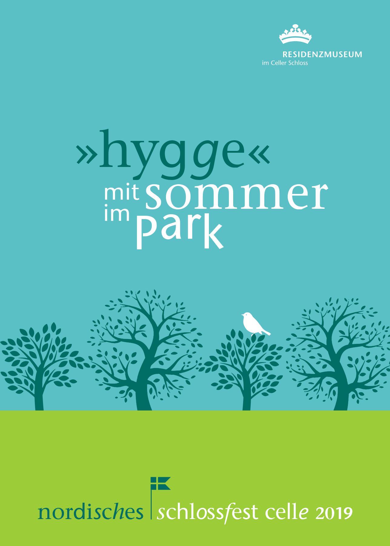 Schlossfest-Hygge! MitSommer im Park