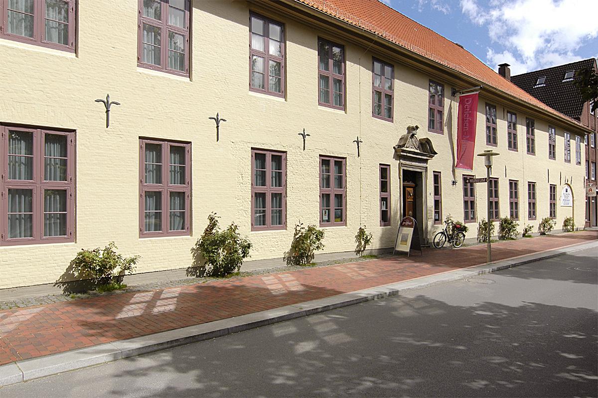 Brockdorff-Palais