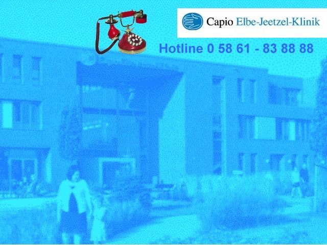 capio-hotline