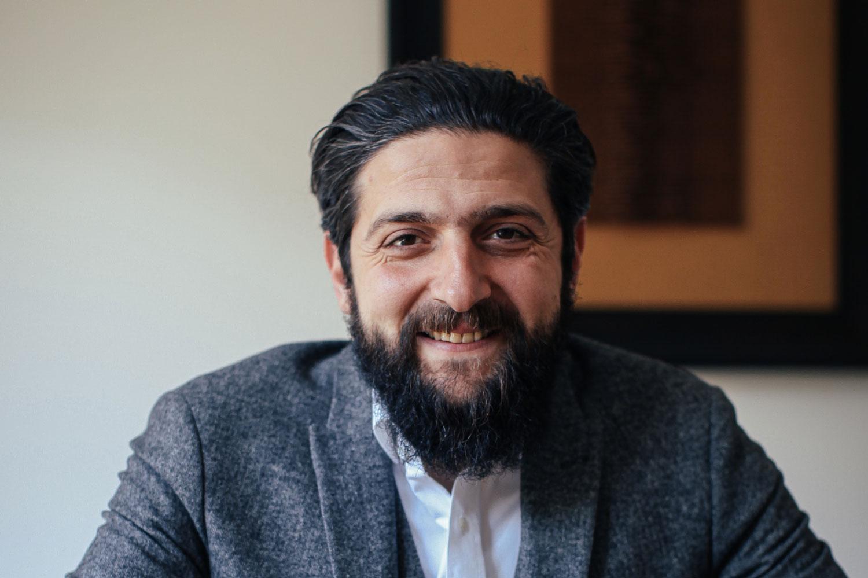 Prof. El-Mafaalani