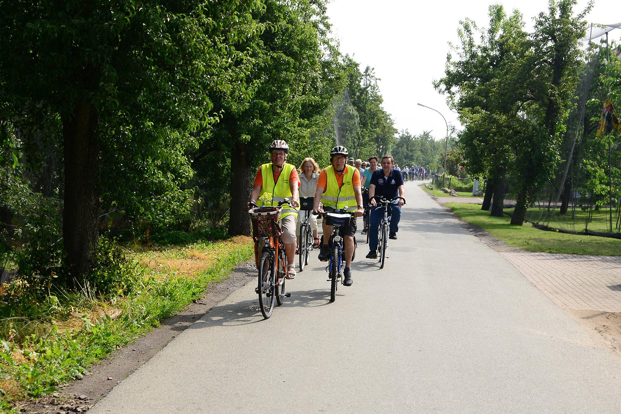 ADFC Radtour